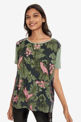 Tropical T-shirt Willem