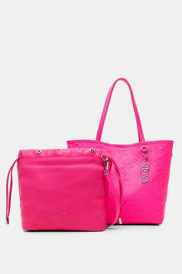 Sac shopping bag logo | Desigual