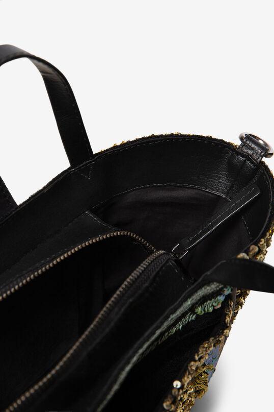 Sequin boho bag | Desigual