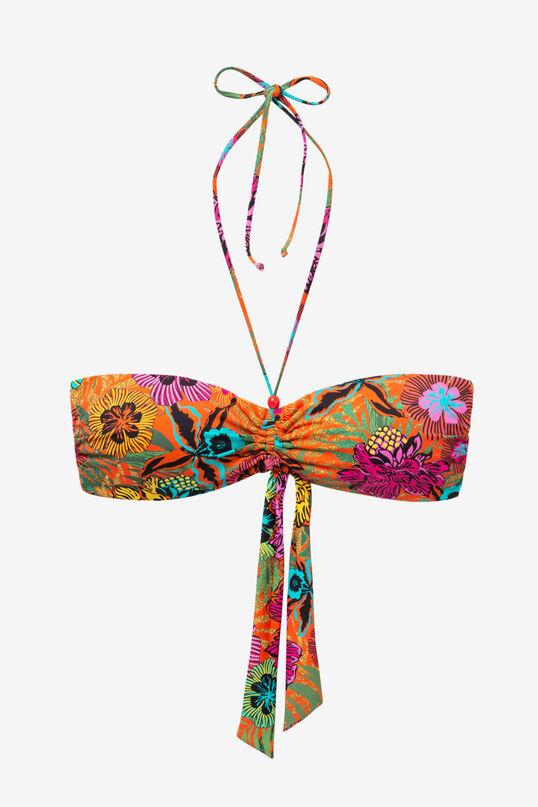Floral print bikini Melina   Desigual