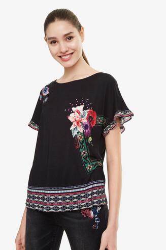 Camiseta nórdica Medoc
