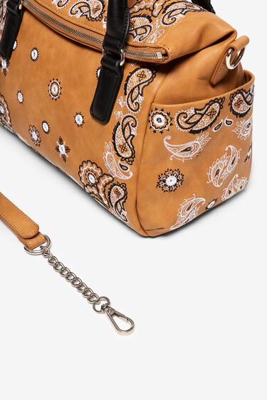 Boho handbag | Desigual