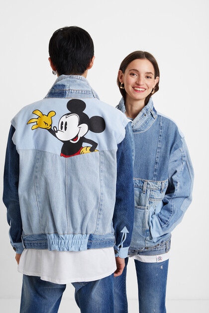 Iconic Jacket Topolino