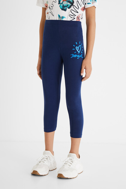 Leggings clàssics pirates