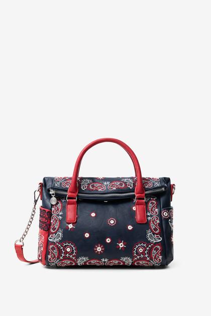 Boho-Handtasche