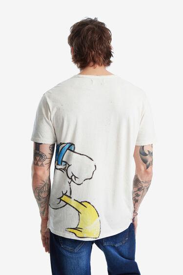 Angry Donald T-shirt | Desigual