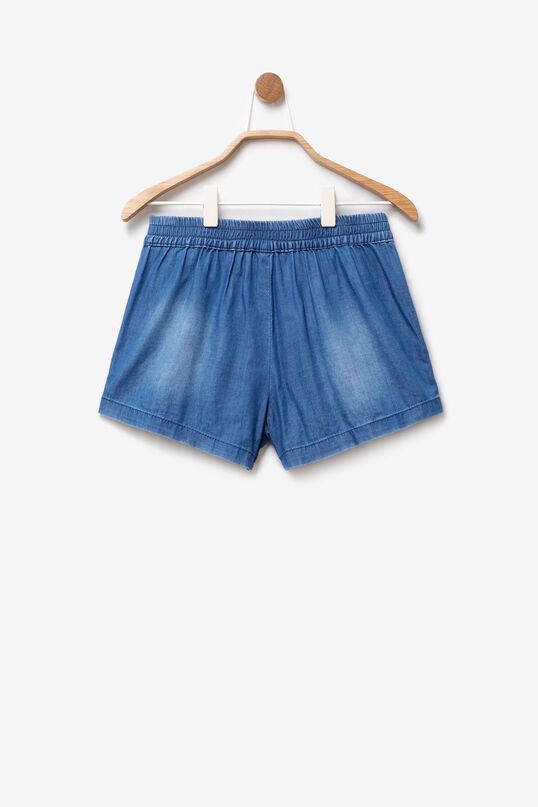 Short denim Buendia | Desigual