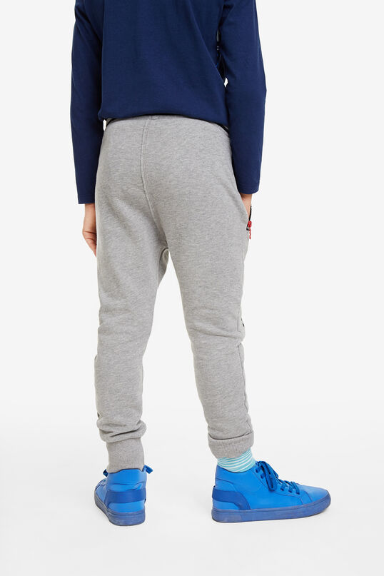Jogger tracksuit trousers | Desigual