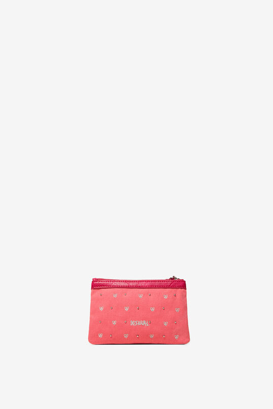 Love hearts purse | Desigual