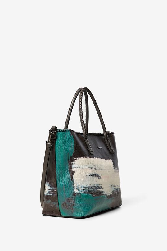 Adjustable arty bag | Desigual