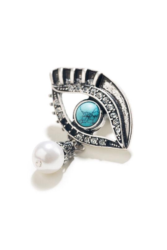 Eye of Fatima earrings - Yatziri   Desigual
