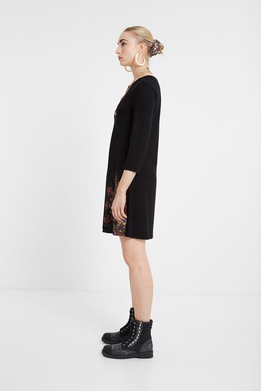 Flared mandala dress | Desigual