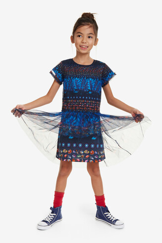 Deep Sea Dress