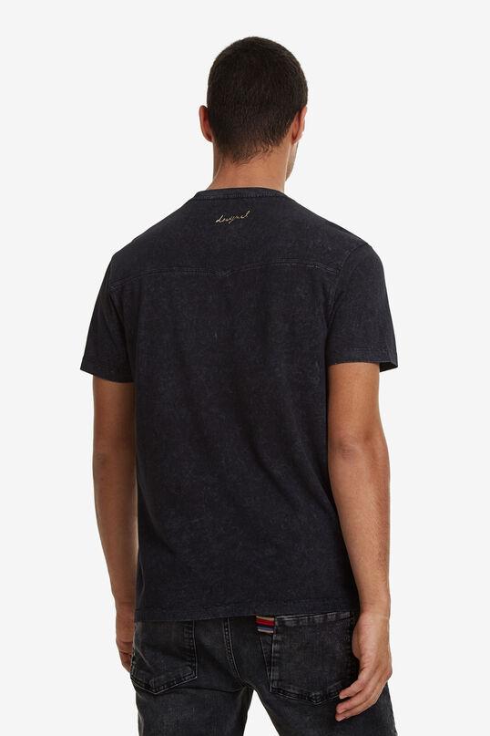 100% cotton Desigualité T-shirt | Desigual