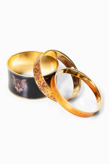 Ensemble de bracelets  Roar | Desigual