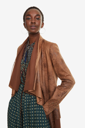Wild-West Jacket Lua