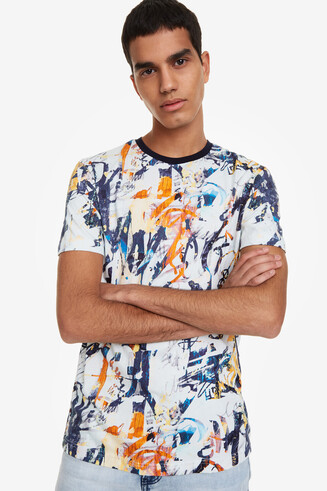 Abstract T-shirt Arnau