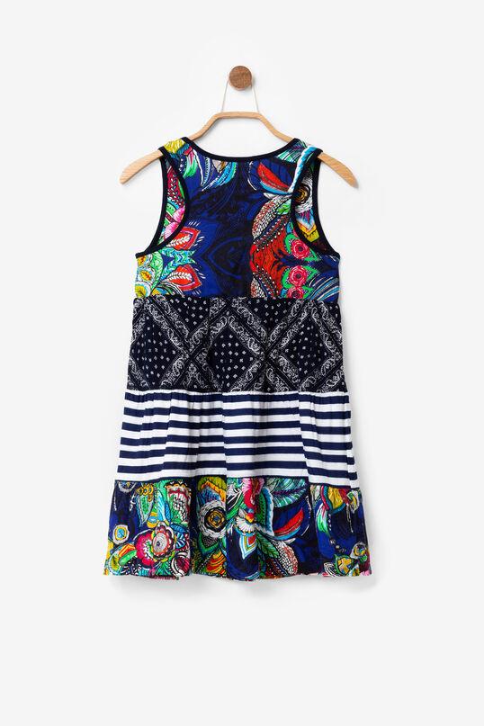 Reversible Dress Maseru | Desigual