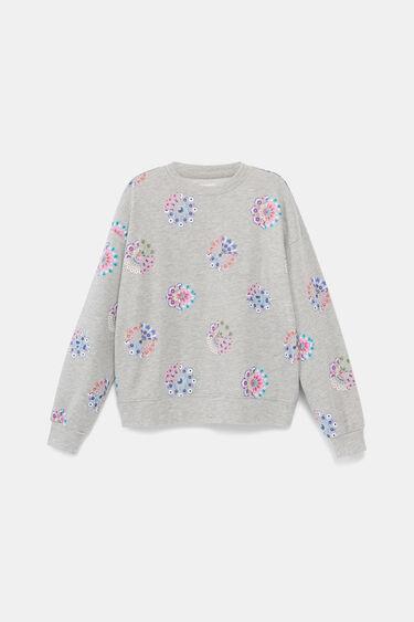 Sweatshirt | Desigual