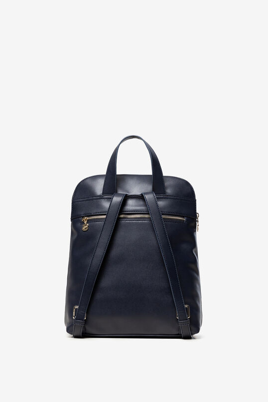 Floral Blue Backpack Nanaimo | Desigual