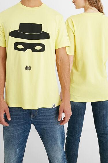 Illustration cotton T-shirt | Desigual