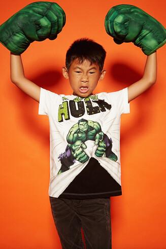 T-Shirt Avengers Hulk