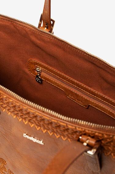 Camel Bag Verona | Desigual