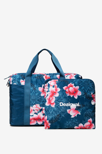 Gym Bag with Wash Bag Matilde