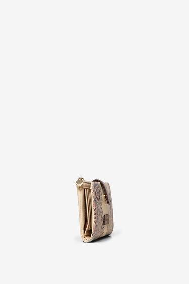 Minimoneder mandala boho | Desigual