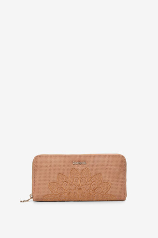 Long Pink Purse Atila Fiona