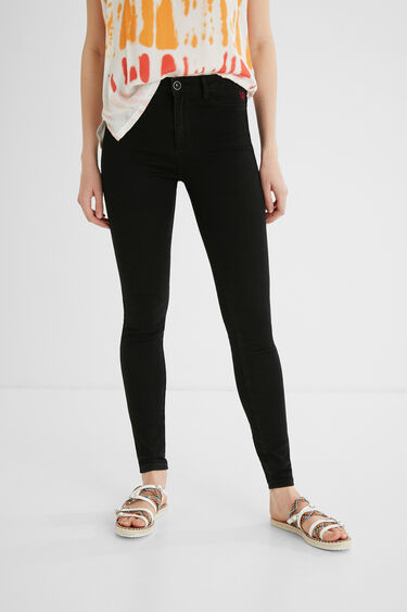 2nd skin jeans | Desigual