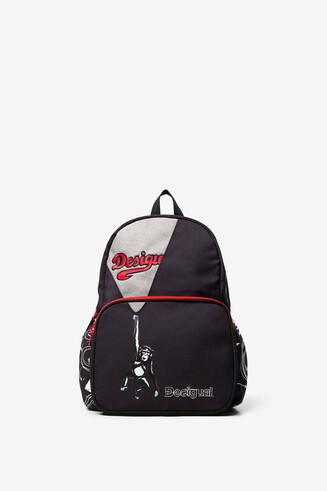 Bolimania monkey backpack