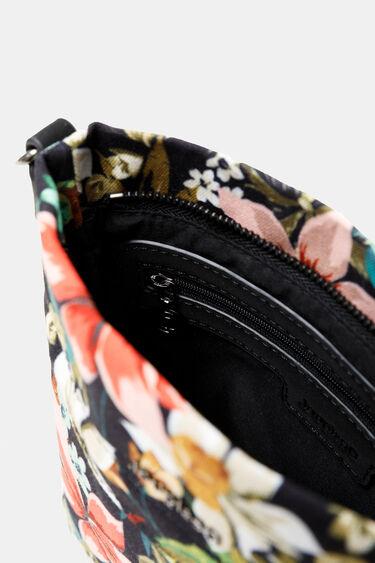 Floral crossbody bag | Desigual