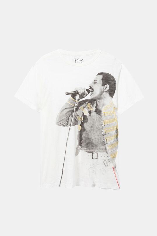 Cotton Freddy T-shirt | Desigual