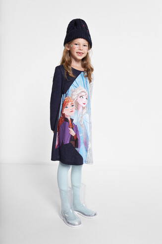 "Elsa and Anna ""Frozen II"" Dress"