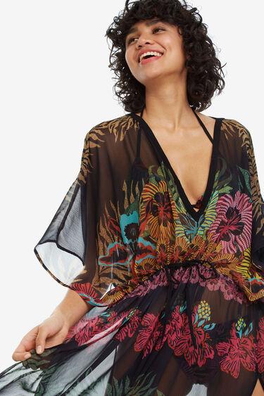 Chiffon Dress Elodie | Desigual