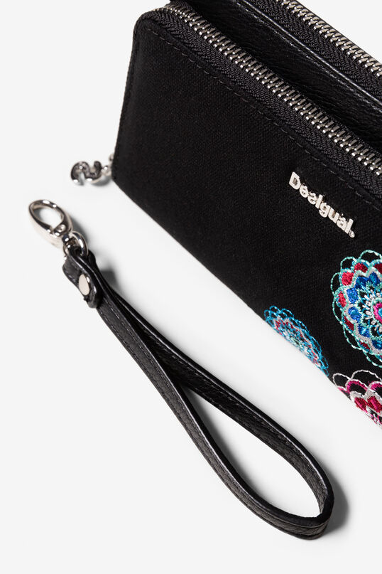 Two-Level Purse Aliki | Desigual