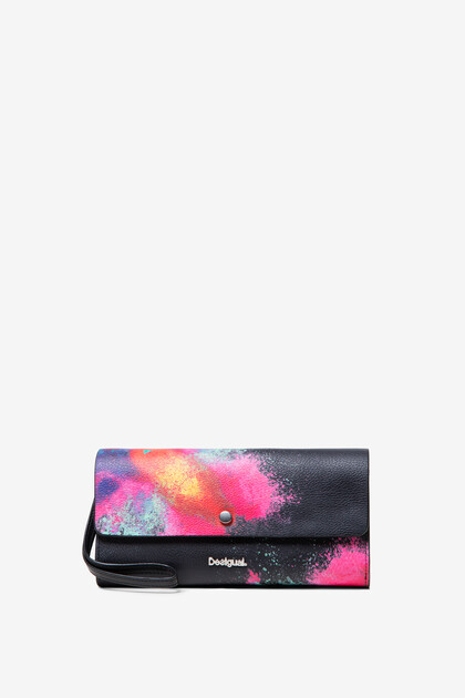 Reversible Wallet Holi