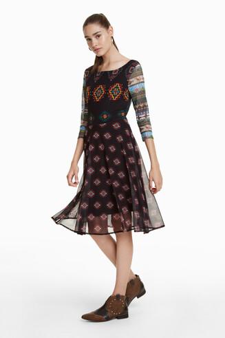Charo Dress