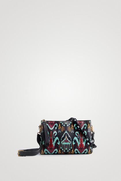 Arty sling handbag