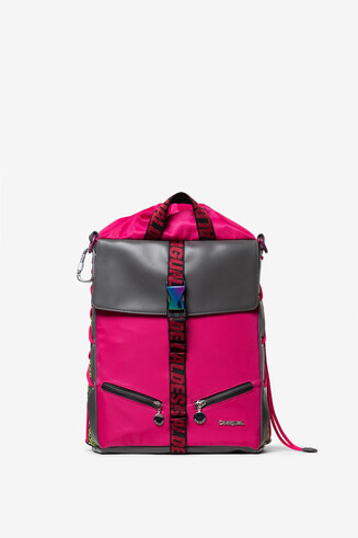 City Mountaineer Backpack