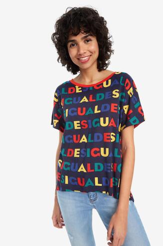 Camiseta Ramkey