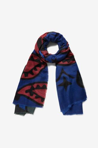 Fulard hindú serrells