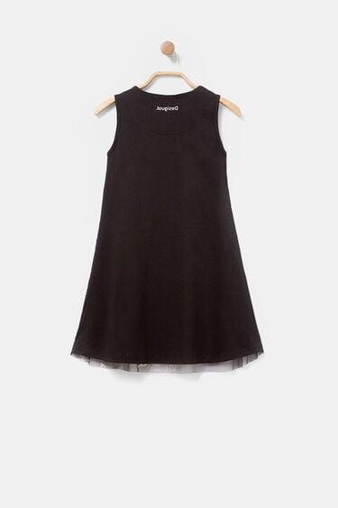 Dress 3D print | Desigual