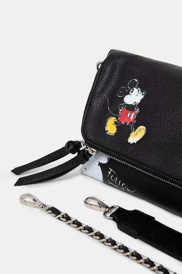 Sac porté croisé Mickey Mouse | Desigual