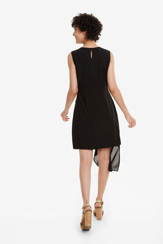 Asymmetric Dress Verso | Desigual