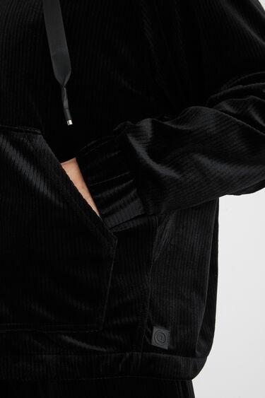 Veste velours côtelé | Desigual