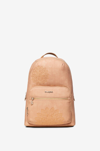 Stamped Backpack Atila Lima