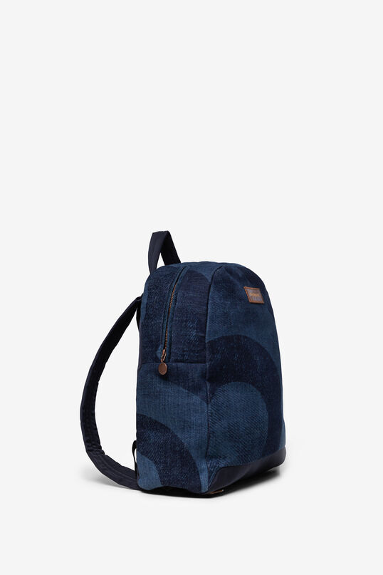Denim backpack | Desigual
