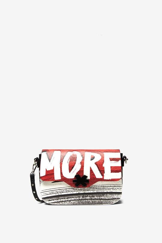 Sac rectangulaire «more» | Desigual
